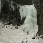ледопад Беневской