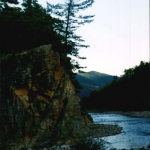 Река Ванчин