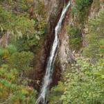 водопад Шаман