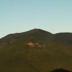 г. Якут гора 1328м