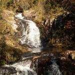 Беневские водопады