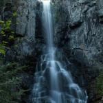 водопад Беневской